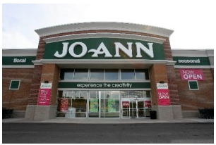 joanns Hot JoAnn Coupons!