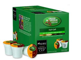 kcups LIVE AGAIN: Hurry over and grab Green Mountain Kcup samples