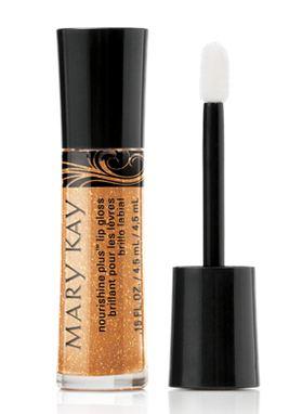 Free Mary Kay Lip Gloss