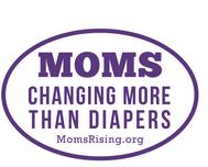moms2 FREE Moms Bumper Sticker
