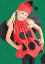 nosew Free No Sew Fleece Halloween Costume Patterns from Jo Ann