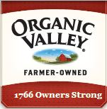 organi Great Organic Valley Coupons and Welcome Kit!