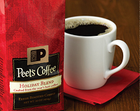 peets FREE Peets Coffee Sample