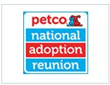 petco2 National Pet Adoptions Weekend Freebies!