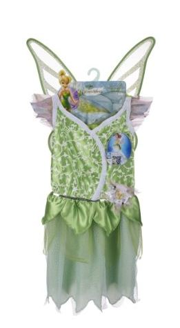 tinkerbell2 Amazon: Tinkerbell Costume only $10 Shipped (Reg. $19.99)