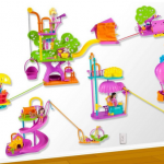 Amazon: Polly Pocket Wall Party Ultimate All-in-One Playset Only $49.99 (Reg. $79.99!) Shipped!
