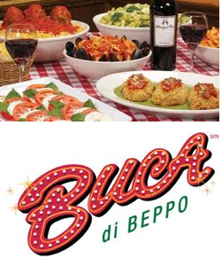 Screen shot 2012 11 01 at 10.30.51 PM Buca Di Beppo: High Value $10 off a $20 Purchase Coupon!