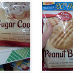 Dollar Tree: Betty Crocker Cookie Mix Packages Only $0.50 each! (Sugar Cookie, Peanut Butter!)