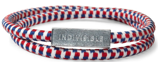 "Screen shot 2012 11 04 at 9.15.42 AM Starbucks: FREE ""Indivisible"" Wristband!"