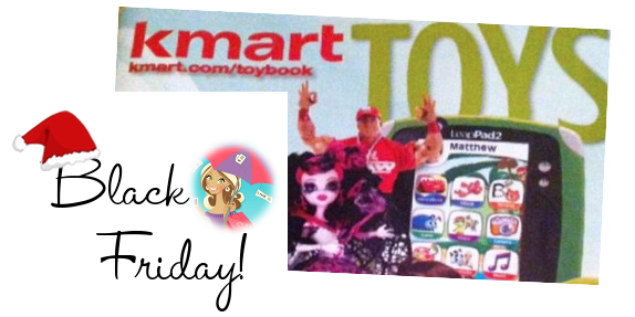 Kmart black friday coupons