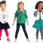 *HOT* FREE Girl's 3 Piece Designer Outfit! ($39.95 VALUE!) – New Link!