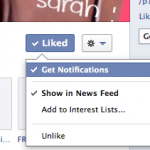 Important – Quick and Easy Facebook Tip to See Raining Hot Coupons in your NEWSFEED!