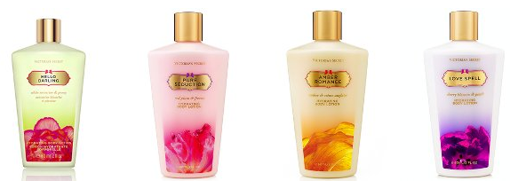 Screen shot 2012 11 16 at 9.44.21 AM *HOT* Victorias Secret: 2 FREE Rewards Cards Worth at Least $20 and 4 Lotions Only $15.99 Shipped!!