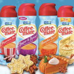 $1/1 any Coffee-Mate Liquid or Powder Creamer Coupon