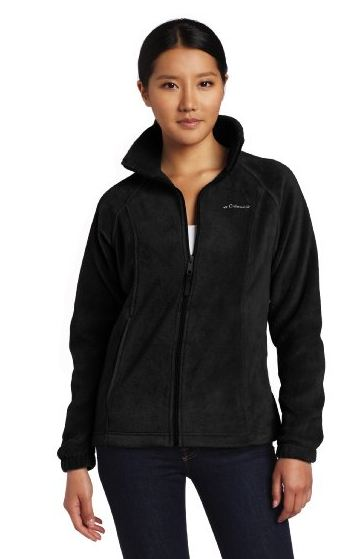 columbia Amazon: Save over 50% off Columbia Fleece