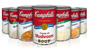 Campbell's Great for Cooking Soups