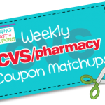 CVS Coupon Matchups 4/27-5/3