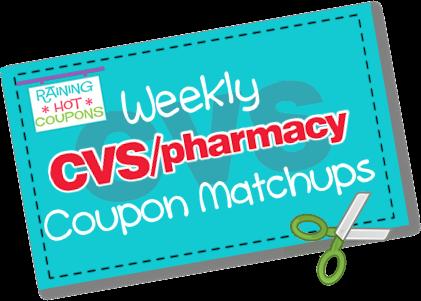 cvs1 CVS Matchups 7/14 7/20