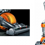 *HOT* Dyson DC25 Ball All-Floors Upright Vacuum Cleaner $299.99 + FREE Shipping (Reg. $499.99)