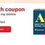 Free 24 count Advil at CVS