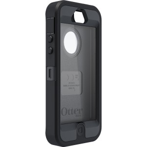 deal on the OtterBox Defender Series iPhone 5 Case for only $20.00