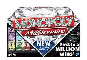 monopoly33 *HOT* Monopoly Millionaire only $4.99 at Walmart