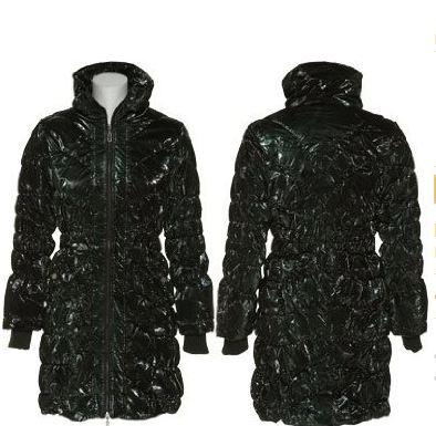 Quill Coat