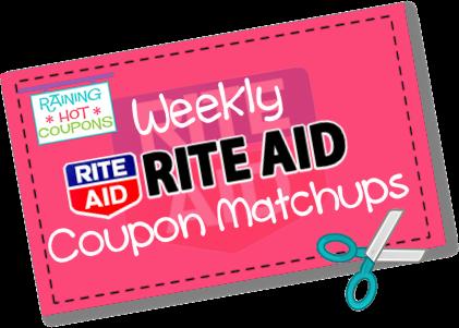 rite aid Rite Aid Matchups 6/9   6/15