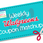 Walgreens Coupon Matchups 4/27-5/3