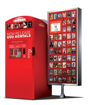 walgreens3 Free Redbox Rental for first 250 customers at Walgreens