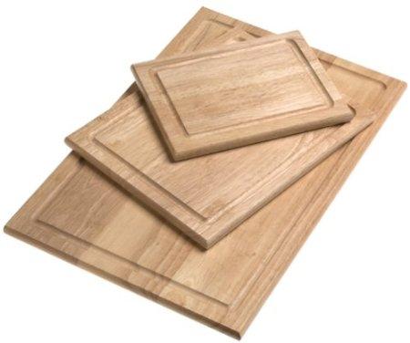 412N96KVPFL. SX450 Farberware 3 Piece Wood Cutting Board Set Only $15.12 (Reg. $30)