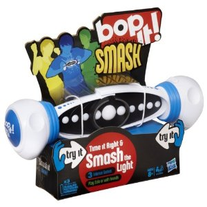 51E2BCbjelL. SL500 AA300  Bop It! Smash Only $9.89 (Reg. $23)