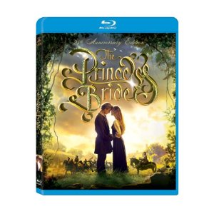 51lm6v4UuCL. SL500 AA300  Princess Bride: 25th Anniversary Edition on Blu Ray Just $10 (Reg. $20)