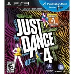 Just Dance 4 For Only $22.99 (Reg. $40)