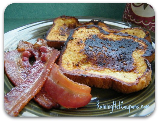 Bacon ~ Oven Style Recipe