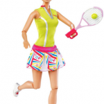 Amazon: Barbie I Can Be Team Barbie Olympic Tennis Doll Only $6.69 Shipped (Reg. $13.99!)