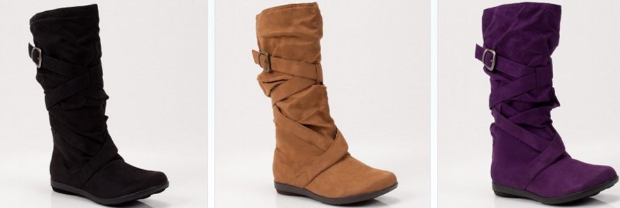HOT* Women's Boots and Fur Boots Sale = Only $6.00 Shipped (Reg ...