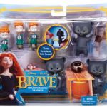 Disney/Pixar Brave Transforming Triplets Dolls Only $5.99 Shipped (Reg. $12.99!)