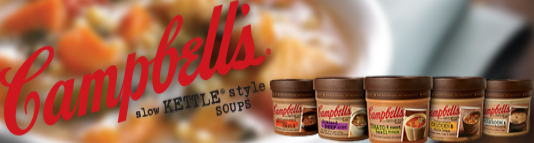 campbells smiley360 mission