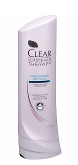 Clear Scalp Therapy