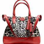 Giveaway: Coach Purse ($348 Value!) 1 Raining Hot Coupons Reader will Win!