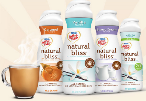 coffe mate Walgreens: 2 FREE Coffe Mate Creamer Bottles!
