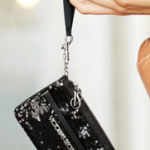 Free coin purse at Victoria Secret with purchase (TODAY ONLY)