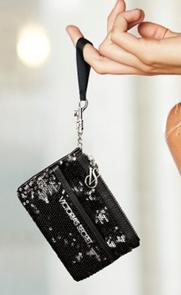 Free Coin Purse at Victoria's Secret