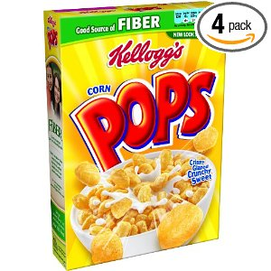 cornpops Amazon: Corn Pops Cereal, 12.5 Ounce Packages (Pack of 4) $9.34 Shipped!