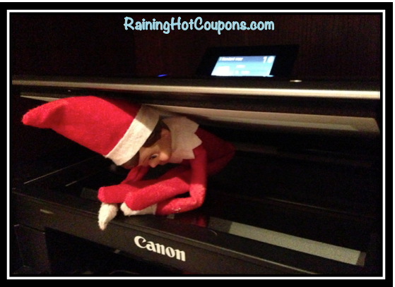 elf on the shelf ideas1 Elf on the Shelf: Elfy's Activity Tonight (Plus Buy Your Own and Start a Christmas Tradition!) 3 Ideas