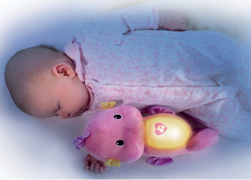 fisher price seahorse Fisher Price Ocean Wonders Soothe and Glow Seahorse $9.10 Shipped