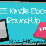 Amazon: Top 8 FREE Kindle Ebook Downloads!