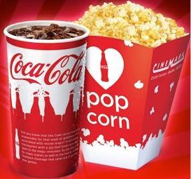 Cinemark Coupon