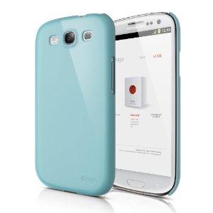 galaxy Amazon: elago G5 Slim Fit Case for Galaxy S3 only $8.99 (Reg. $20.99)